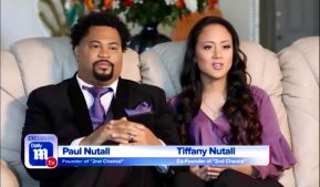 02 Paul and TIffany Nutall 2nd Chance TV Interview Daily Mail